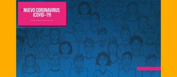 El Consulado invita a los colombianos en Varsovia a estar informados sobre el coronavirus COVID-19 y prevenir su propagación